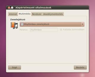 multimedia ubuntu
