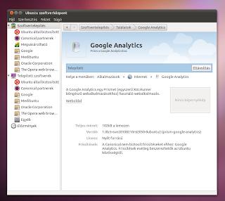 Ubuntu Linux Google Talk prism