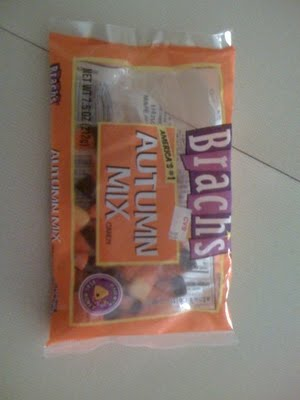 free brach's candy corn