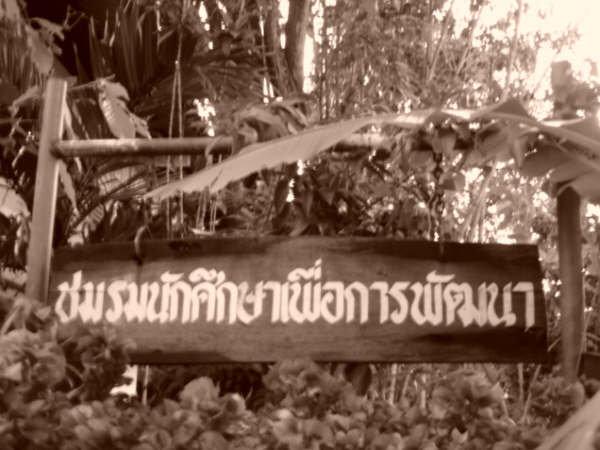 """""""ใต้ร่มเงาของไผ่กอและยอป่า ข้าคือ ชนพ."""""""