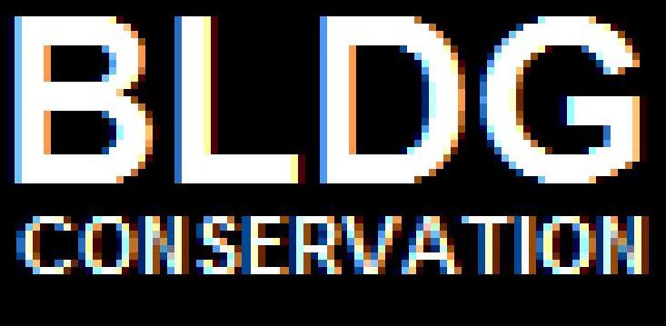 BLDGconservation