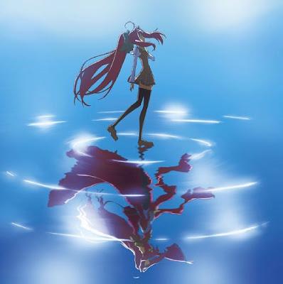 Genre: Classical Anime Title: Shinkyoku Soukai Polyphonica Crimson S