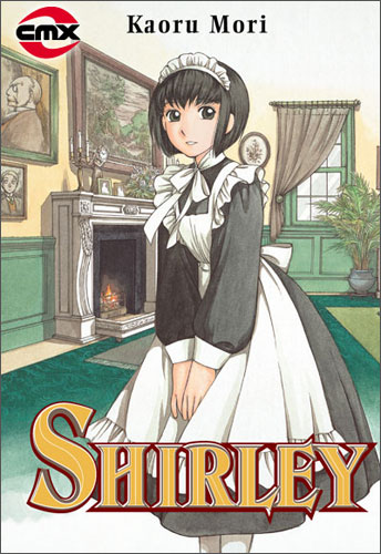 Shirley Volume One