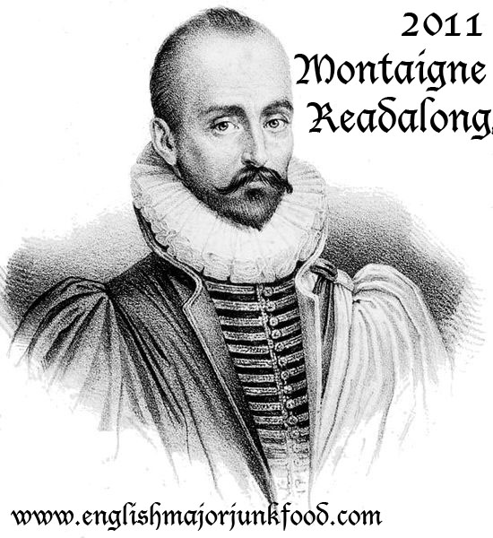 2011 Montaigne Readalong