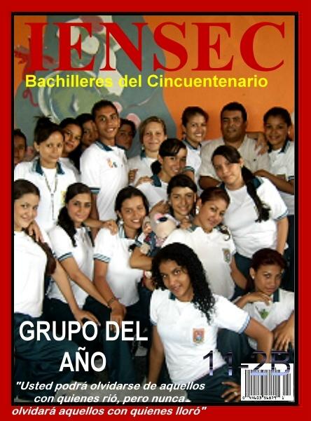 BACHILLERES DEL CINCUENTENARIO