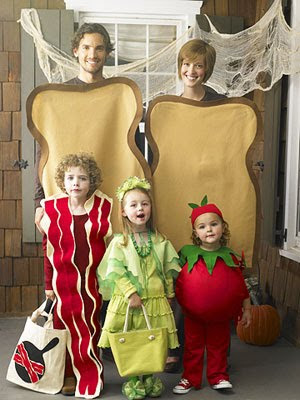 Really Pretty Halloween Costumes