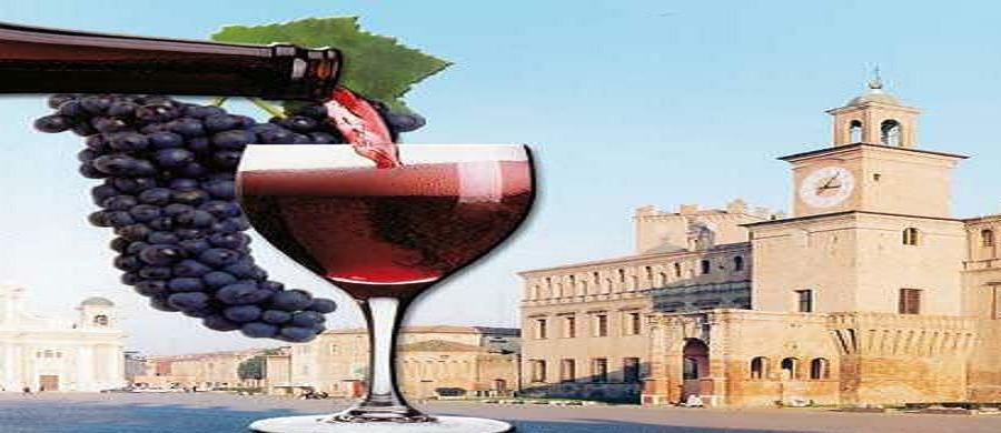 Vinhos Italianos