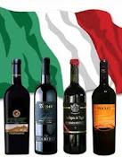 O VINHO ITALIANO