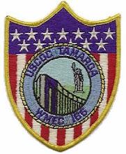 USCGC TAMAROA