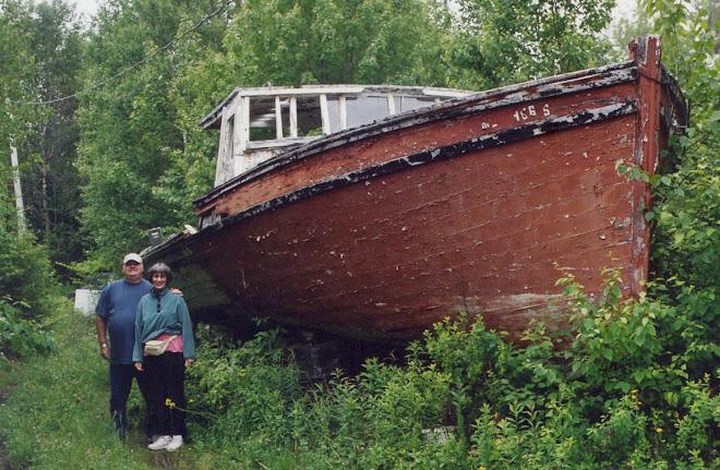 Southport Island, Maine