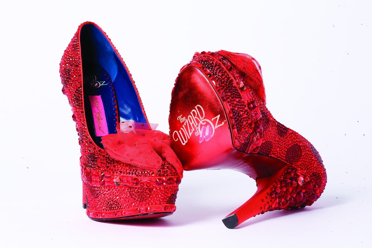 Betsy Johnson Shoes