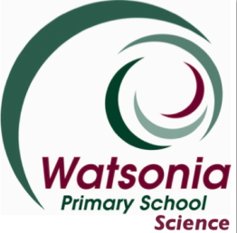 Watsonia Science