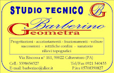 Geometra barberino