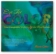 EYE FOR COLOR: