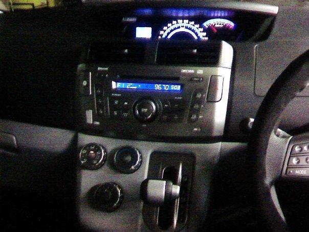 Perodua Alza Modified. Perodua Alza M2