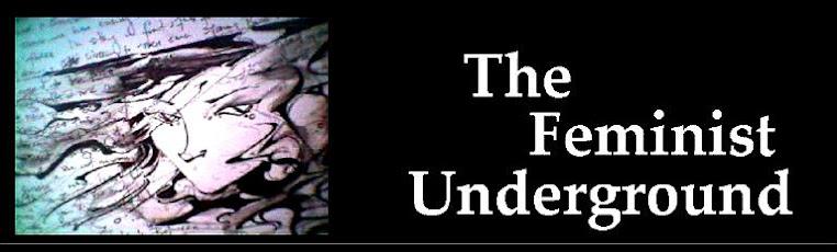 The Feminist Underground