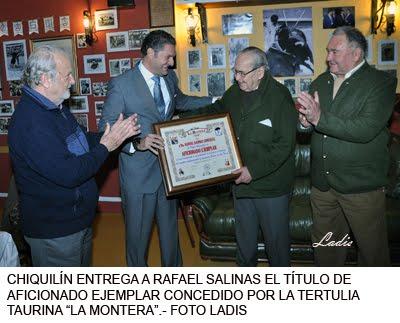 Homenaje a Jos Jaime Capel Molina - Revista del