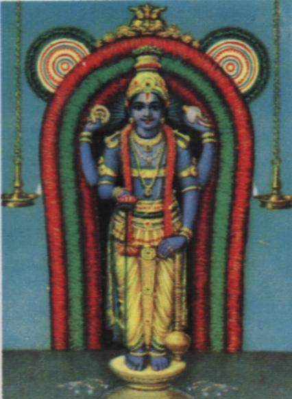 Krishna Guruvayoorappa!!