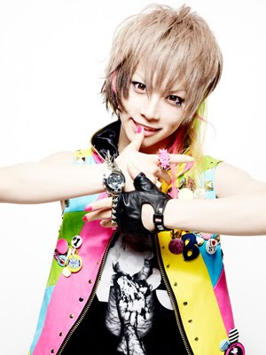 ~ SuG ~ Heavy Positive Rock Takeru