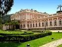 Palacio Imperial de Petropolis - RJ, BRAZIL