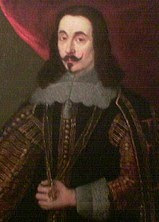 The Baron of Mullingar - My Favorite Ancestor (MACEDO Lineage) - Dom António de Sousa de Macedo