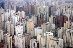São Paulo - My Third Favorite City