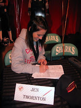 Jen signing NLI