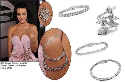 Trendy Cubic Zirconia Bracelet 2011