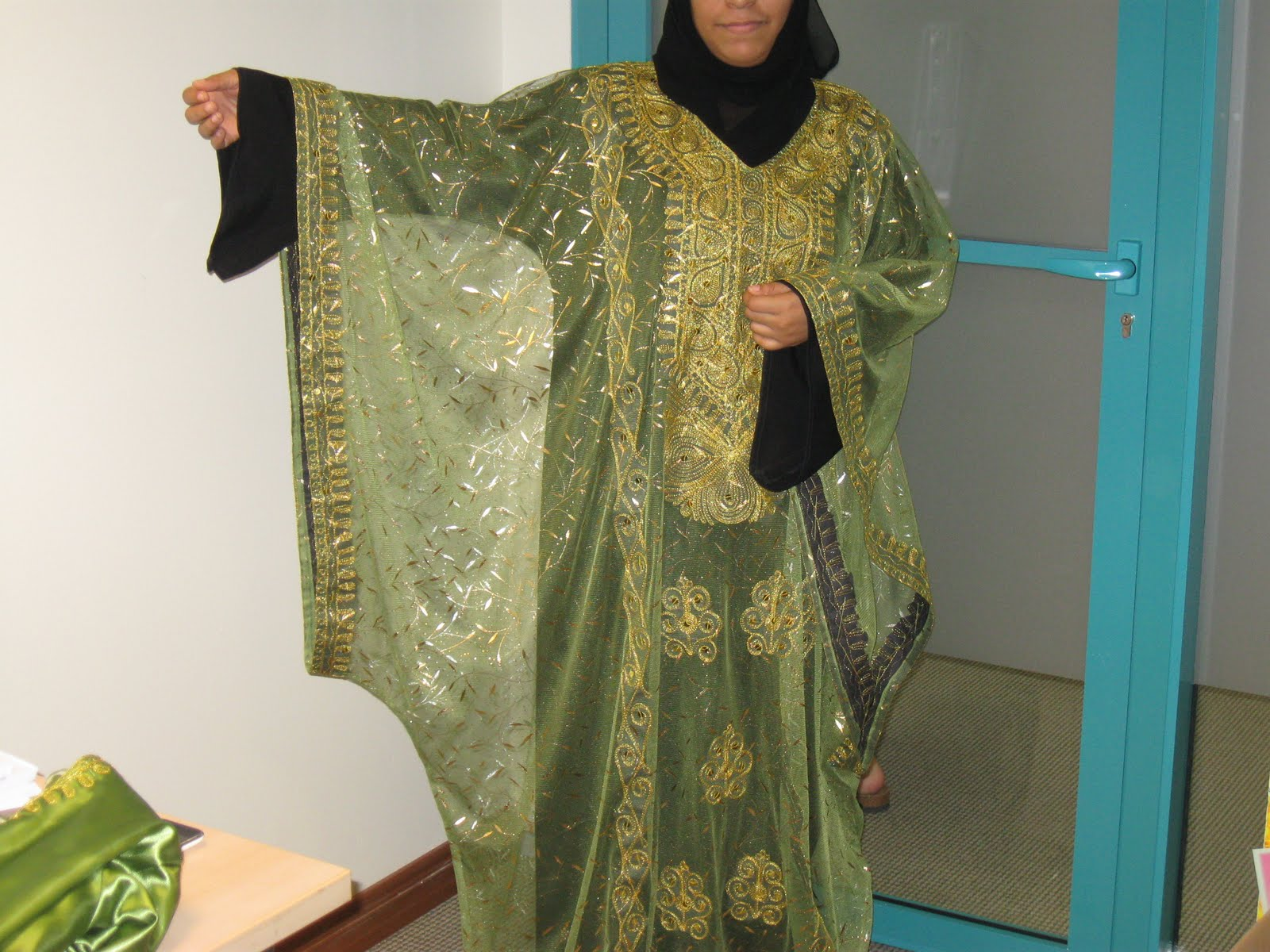 Compounded A Canadian Experience In Qatar Henna Night