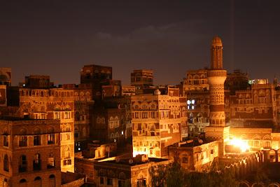 Yemen Felix Arabia