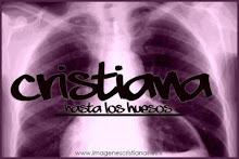 Totalmente cristiana! ♥