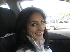 me, on my way to Amman
