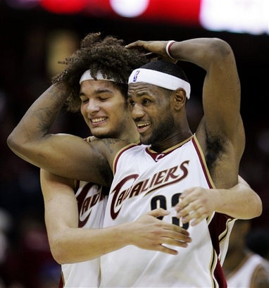 lebron james hair. LeBron James, LeBron James