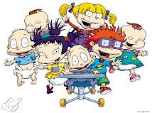 Los Rugrats ♥