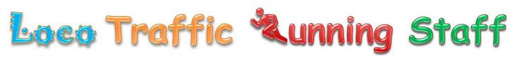 Running Staff