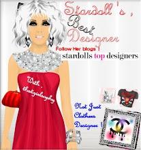 Stardoll's best designer