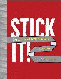 Stick It cover