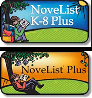 NoveList logos