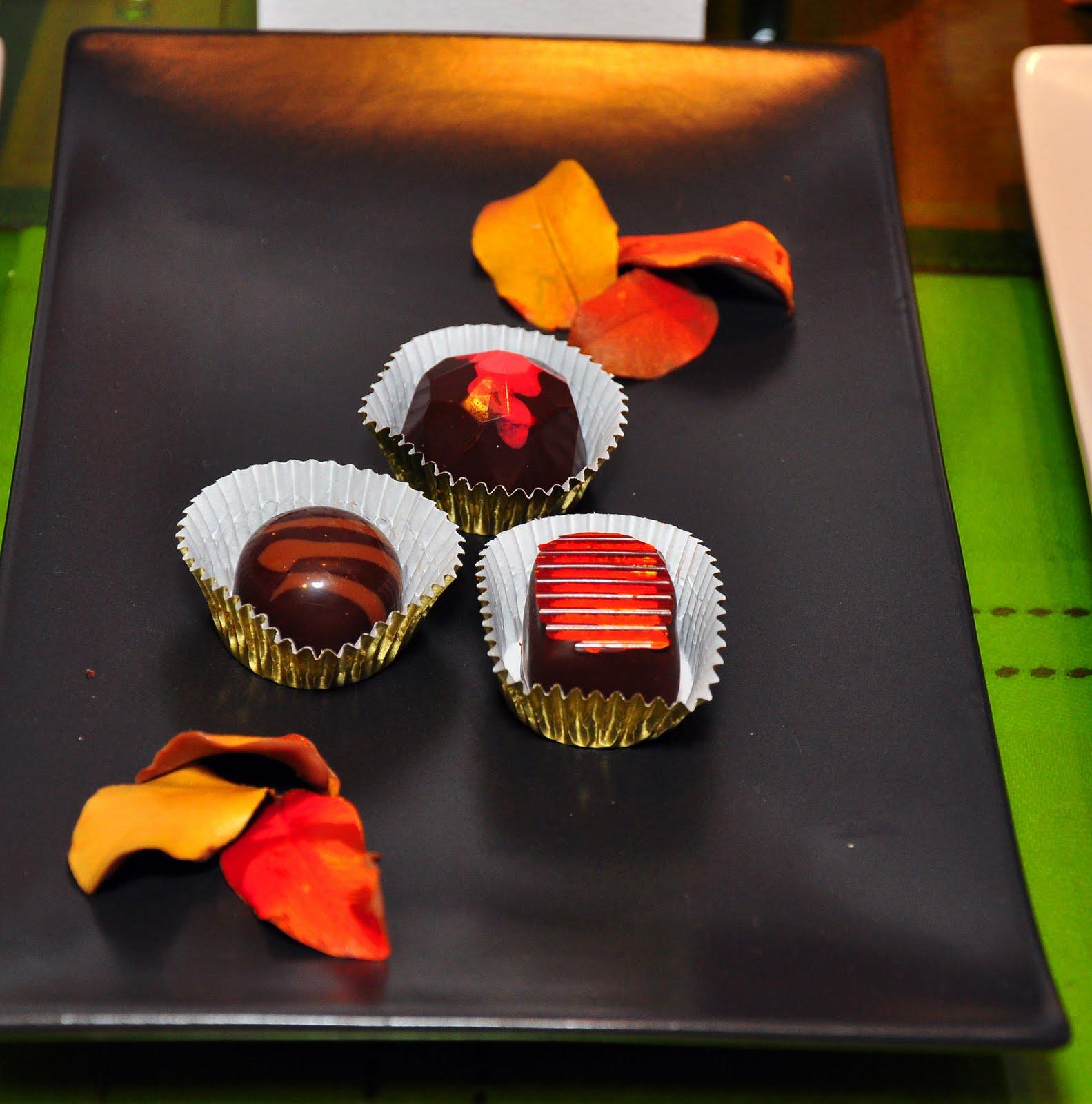 Fall chocolate salon charms san francisco art and for Addiction salon san francisco