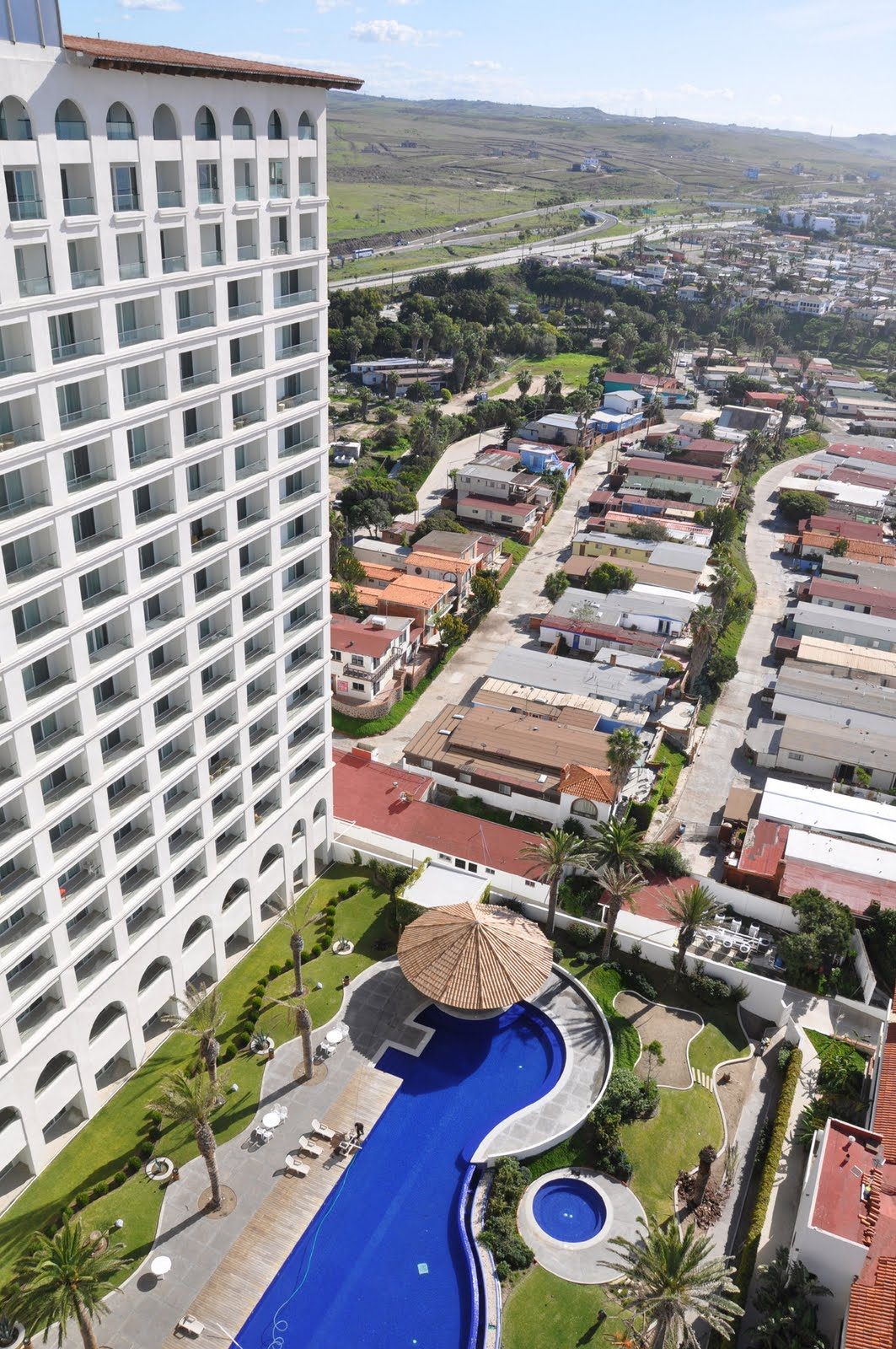 Rosarito Beach Hotel >> Feliz Ano Nuevo At Rosarito Beach Hotelart And Entertain Me