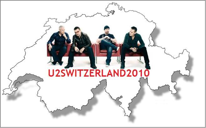 U2SWITZERLAND2010