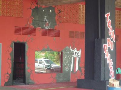 O Pantera Tricolor  BOTAFOGO VAI REINAUGURAR BOUTIQUE ESTA SEMANA 6a84eebf8215a