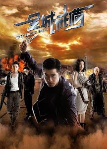 Toàn Thành Giới Bị - City Under Siege poster