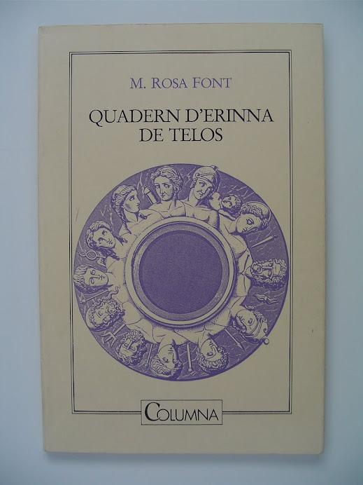 Quadern d'Erinna de Telos