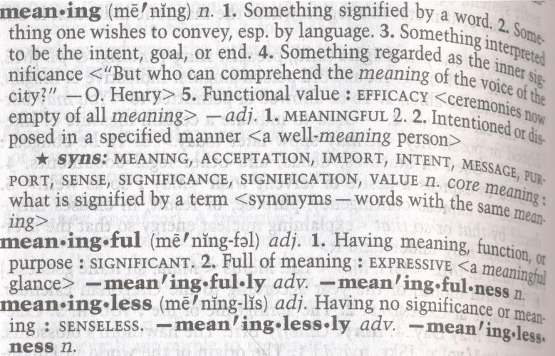dissertation dictionary definition