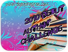 2010 Debut Author Challenge