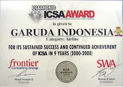 Service Quality Award 2007