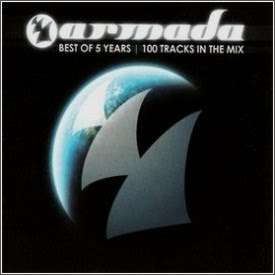 Armada Best Of 5 Years (2008) - MusicLovers