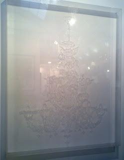 chandelier christina niederberger