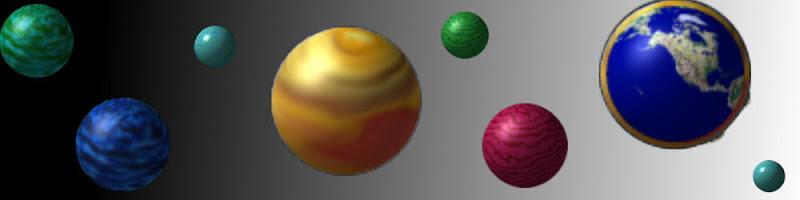 Bitácora Astronómica